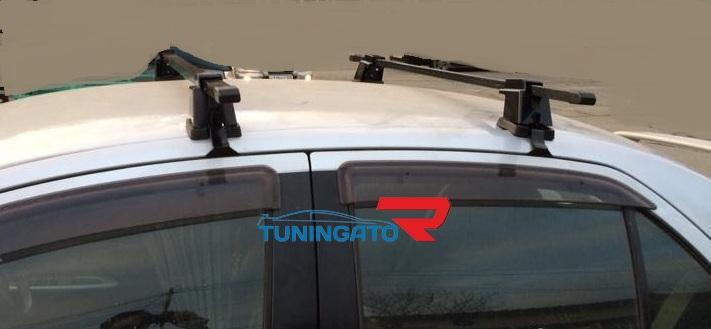 Крепления под багажник для Toyota Allion 260