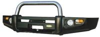Бампер передний металлический HD07-NS-A050-1S FJ CRUISER (06-)