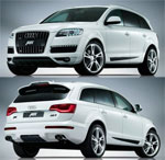 Audi Q7 4L9 Комплект обвеса ABT Style