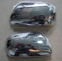 Хромированные накладки на зеркала для TOYOTA WISH (2003-)