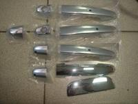 Хромированные накладки на дверные ручки DHC-T55R TOYOTA CAMI / RUSH