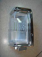 Габарит (Хром) 215-1559L-1A NISSAN TERRANO Y21 (87-95) LH цена за 1шт.