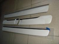 Молдинги на двери 75071-60060 для LEXUS GX460