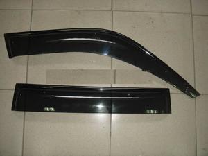 Ветровики дверные (широкие) LAND CRUISER 80 (90-97)