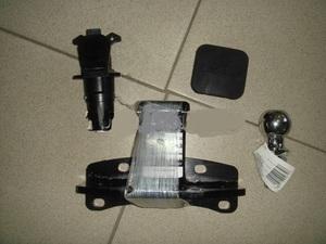 Фаркоп штатный к раме для LEXUS GX460