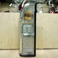 Стоп-сигналы тюнинговые светодиодные 215-19H9BXA NISSAN Patrol Y61 2005-