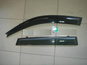(Дефлектора) Ветровики на двери для FORTUNER (2005-2011)