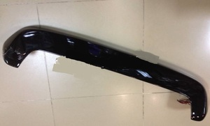 Спойлер на заднию дверь для Toyota SURF 215 (02 -)