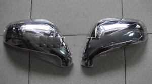 Хромированные накладки на зеркала бокового вида LEXUS RX350 / RX450 (2009-)