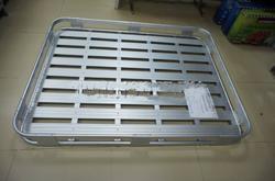 Багажник на крышу алюминевый HD10D1039. MITSUBISHI PAJERO MONTERO