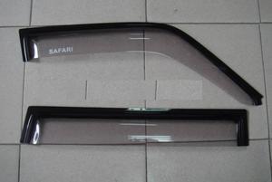 Ветровики дверные NISSAN SAFARI / PATROL Y61 (95-04)