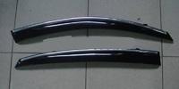 Ветровики дверные для INFINITI FX35 / FX37 / FX50 (2008+)