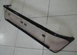 Спойлер задний пластиковый для LAND CRUISER PRADO 96-02г