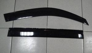 Дефлектора дверные Тайвань для LEXUS LX570 (2008-)