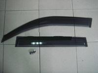 Ветровики на двери LEXUS GX460