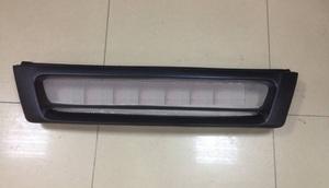 Тюнинговая решётка радиатора, с сеткой TOYOTA LAND CRUISER PRADO 9х