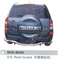Защита заднего бампера SUK-B030 ESCUDO / GRAND VITARA (05-UP)