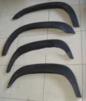 Расширители колёсных арок (Фендера) 55мм TOYOTA HILUX PICK UP LN106