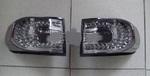 Стоп-сигналы светодиодные (дымчатые) для TOYOTA FJ CRUISER