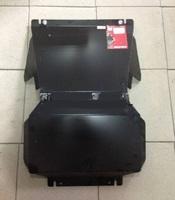Защита картера (стальная) DELICA / L400 (1993-2006)