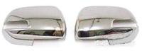 Хромированные накладки на зеркала под поворотник для HILUX PICK UP / VIGO (2011-)