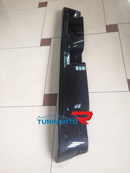 Солнцезащитный козырёк на лобовое стекло для TOYOTA HILUX SURF / 4RUNNER (1995-2001)