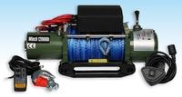 Лебедка электрическая 24V Electric Winch 12000lbs / 5443 кг \3194