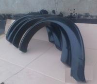 Расширители колесных арок для Suzuki JIMNY