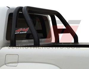 Дуга в кузов черная тип2 для Toyota Hilux 2012-14
