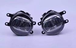 Противотуманные фары в бампер Sport Luxury LED (светодиодные) для TOYOTA