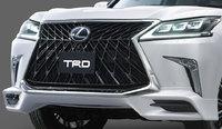 Аэродинамический обвес комплект TRD Superior для Lexus LX570450d 2017+