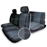 Автомобильные чехлы для «Mazda BONGO», «Nissan VANETTE»