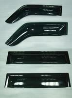 Ветровики на боковые двери 208 LAND CRUISER FJ60 (87-89)
