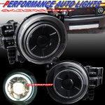 2007-2010 Toyota FJ Cruiser Оптика хром