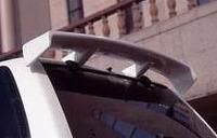 Спойлер на заднию дверь ELFORD Япония на NISSAN TERRANO REGULUS\ Infinity QX4 (96-02)