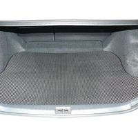 Коврик в багажник IVITEX (серый) HONDA FIT (2013-)