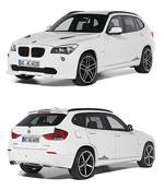 BMW X1 Комплект обвеса AC Schnitzer