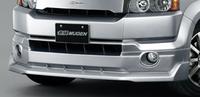 Передняя губа Mugen для Honda Crossroad