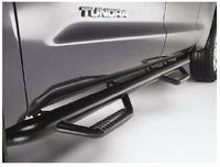 Подножки боковые силовые REVO для Toyota Tundra 2007-15г