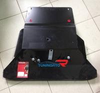 Защита картера для TOYOTA RAV4 (2000-2005)