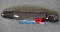 Хромированные накладки на ручки DHC-T09 TOYOTA RAV4 (00-05)