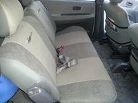 Чехлы на сиденья для Toyota Ipsum 96-01
