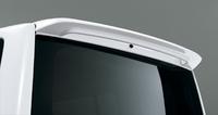 Оригинальный задний спойлер на Toyota Bb \Xb (00-06)