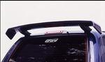 Спойлер задний пластиковый Elford TIPE-2 TOYOTA HILUX SURF / 4 RUNNER