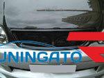 Решотка тюнинговая на TOYOTA ARISTO JZS16# (97-00)\ Lexus GS300