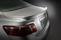 Спойлер на крышку богажника, узкий, для Toyota Camry 2006-