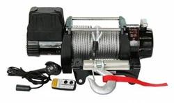 Лебедка электрическая 24V Electric Winch 17000lbs / 7727 кг 2999