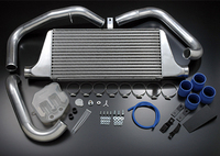 TRUST интеркулер SPEC-LS для ARISTO JZS147 Год выпуска: 91/01-97/08 Модель: JZS147 Модель двигателя: 2JZ-GTE