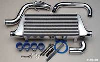TRUST интеркулер, комплект, SPEC-R для ARISTO JZS147 Год выпуска 91/01-97/08 модель двигателя 2JZ-GTE