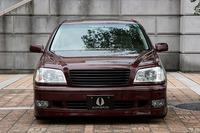 """Аеродинамический обвес """"Aimgain"""" для Toyota Crown 99-03г."""